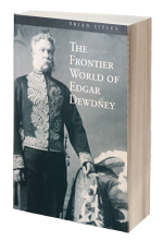 The Frontier World Of Edgar Dewdey5